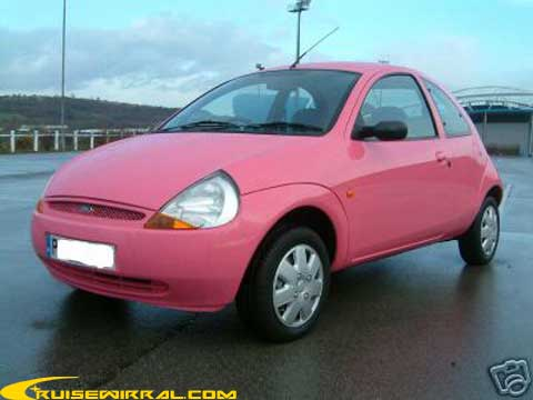 Modified Pink Ka